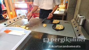 Foto review Ichiban Teppanyaki oleh Jakartarandomeats 2
