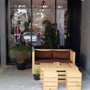 Foto 4 - Eksterior di Retorika Coffee oleh Lydia Fatmawati