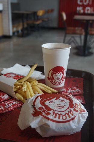 Foto 6 - Makanan di Wendy's oleh yudistira ishak abrar