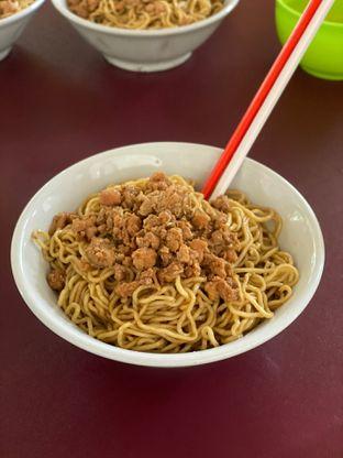 Foto review Mie Ayam Bangka Asan oleh Makan2 TV Food & Travel 1