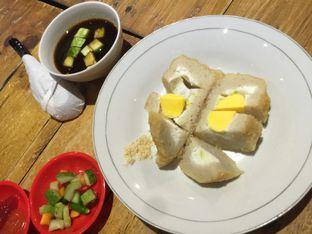 Foto 2 - Makanan di Warung Gumbira oleh richababypink