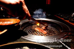 Foto 15 - Makanan di AB Steakhouse by Chef Akira Back oleh Angie  Katarina