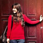 Foto Profil Naomi Suryabudhi