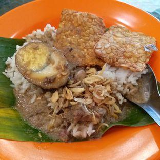 Foto 2 - Makanan di Warung Sego Nusantara oleh Kuliner Limited Edition