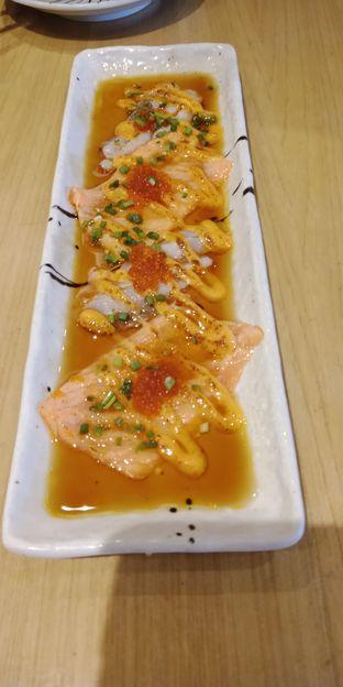Foto 2 - Makanan di Sushi Hiro oleh nita atmodjo