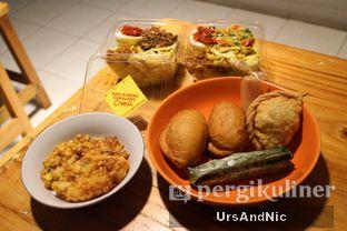 Foto 6 - Makanan di Nasi Kuning Cakalang Oma oleh UrsAndNic
