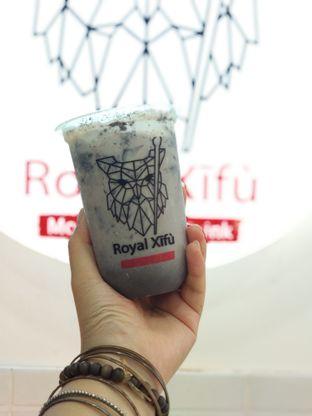 Foto review Royal Xifu oleh Nicole || @diaryanakmakan 3