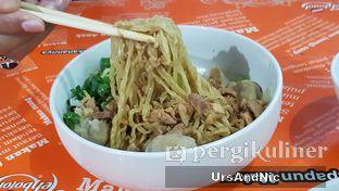 Foto 1 - Makanan di Mie Keriting Luwes oleh UrsAndNic