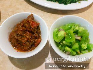 Foto 1 - Makanan di Restaurant Sarang Oci oleh ig: @andriselly