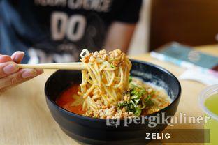 Foto 3 - Makanan(TanTan Men) di Toyofuku oleh @teddyzelig
