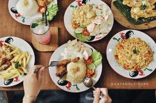 Foto 10 - Makanan di WPK (Warung Pengepul Kayu) oleh Eat and Leisure