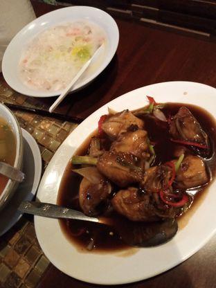 Foto 1 - Makanan di Wapo Resto oleh lisa hwan