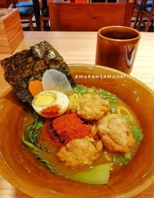 Foto 3 - Makanan di Ichiban Sushi oleh @makansamaoki