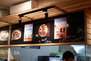 Foto 5 - Interior di Cupten Cafe oleh Deasy Lim
