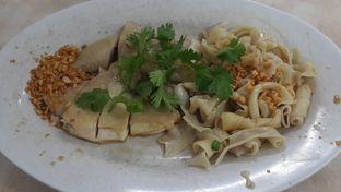 Foto review Bubur Angke THI oleh Audrey Faustina 2