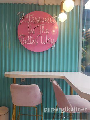 Foto review BitterSweet by Najla oleh Ladyonaf @placetogoandeat 5