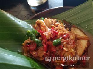 Foto review Waroeng SS oleh Nadia Sumana Putri 3