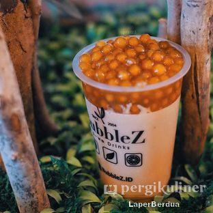 Foto 1 - Makanan di BubbleZ oleh Julio & Sabrina
