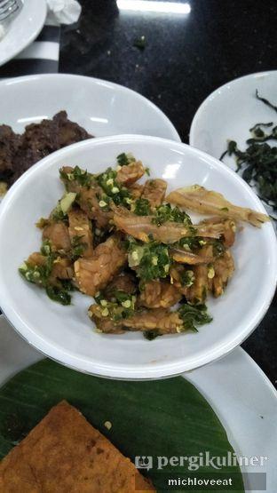 Foto 3 - Makanan di RM Pagi Sore oleh Mich Love Eat
