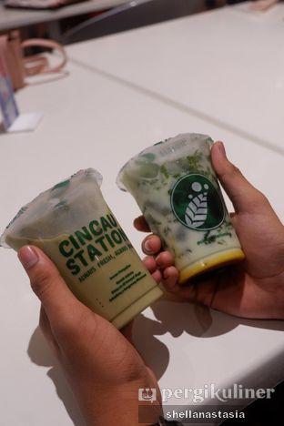 Foto - Makanan(Gurin) di Cincau Station oleh Shella Anastasia