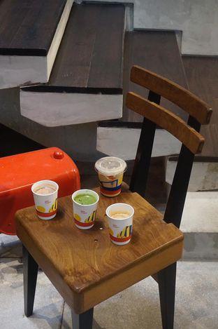 Foto 20 - Makanan di Little League Coffee Bar oleh yudistira ishak abrar