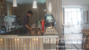 Foto review Teapotto oleh Desy Mustika 4