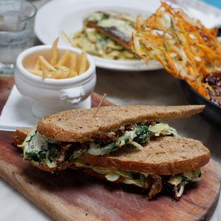 Foto review Odysseia oleh Belly Culinary 5