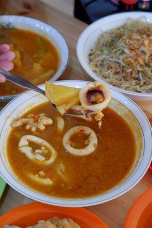 Foto 4 - Makanan di Ikan Lempah Bangka oleh Veni Julianti