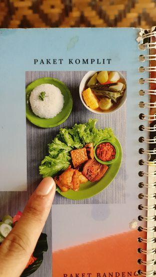 Foto review Pecel Pincuk Godong Ijo oleh Makan2 TV Food & Travel 3
