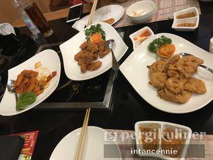 Foto 2 - Makanan di Phoenix Coconut Chicken Shabu - Shabu oleh bataLKurus