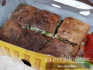 Foto 4 - Makanan di Martabak Boss oleh UrsAndNic