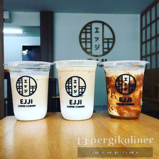 Foto review Ejji Coffee Corner oleh @mamiclairedoyanmakan  1