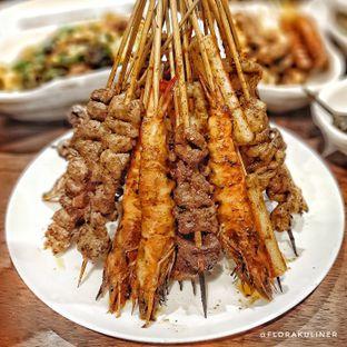 Foto review Canteen Mala Xiang Guo oleh @FLORAKULINER  2
