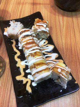 Foto 19 - Makanan di Ramen & Sushi Express oleh Prido ZH