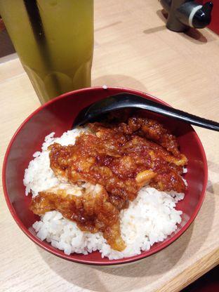 Foto 1 - Makanan di Genki Sushi oleh ochy  safira