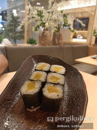 Foto review Sushi Hiro oleh Debora Setopo 3
