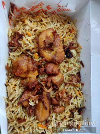 Foto Makanan di Little India Restaurant