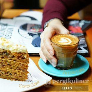 Foto 10 - Makanan di Giyanti Coffee Roastery oleh @teddyzelig