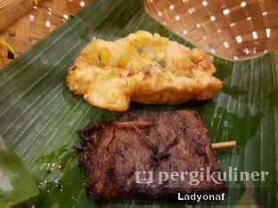 Foto 2 - Makanan di Sajian Sunda Sambara oleh Ladyonaf @placetogoandeat