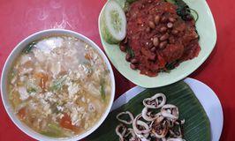 Ayam Bakar Taliwang & Seafood Khas Lombok Seruni