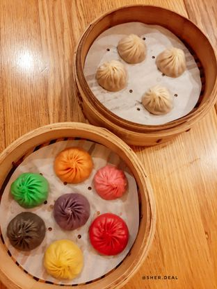 Foto 4 - Makanan di Din Tai Fung Chef's Table oleh Sherly (IG: @sher.deal)