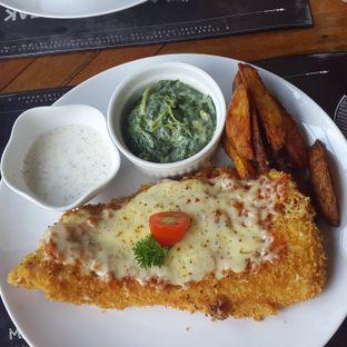 Foto 1 - Makanan di B'Steak Grill & Pancake oleh Winda Wijayanti