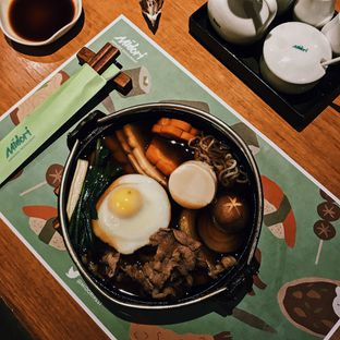 Foto 4 - Makanan di Midori oleh Della Ayu