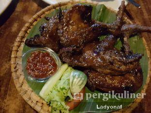 Foto 4 - Makanan di de' Leuit oleh Ladyonaf @placetogoandeat