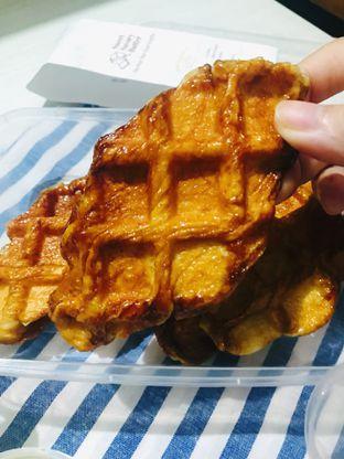 Foto review Sweet Savoury Butter oleh Margaretha Helena #Marufnbstory 5