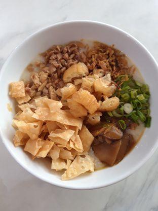 Foto 4 - Makanan di Kedai Bubur Bontonk oleh Makan2 TV Food & Travel