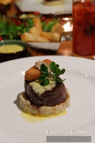 Foto 9 - Makanan di C's Steak and Seafood Restaurant - Grand Hyatt oleh Oppa Kuliner (@oppakuliner)