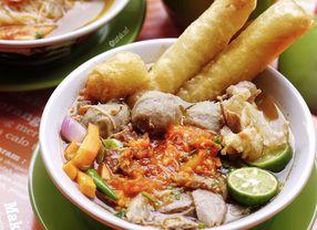 7 Soto Mie di Jakarta, Dijamin Kuahnya Bikin Nagih!