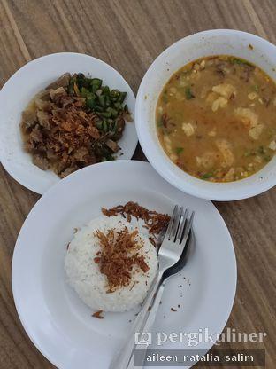 Foto - Makanan di Soto Betawi H. Mamat oleh @NonikJajan