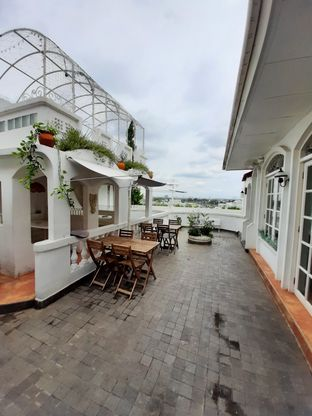 Foto review Sudoet Tjerita Coffee House oleh Geraldi Edward 3